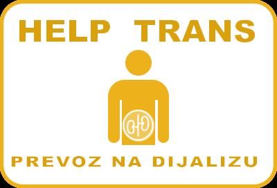 Help Trans prevoz na hemodijalizu