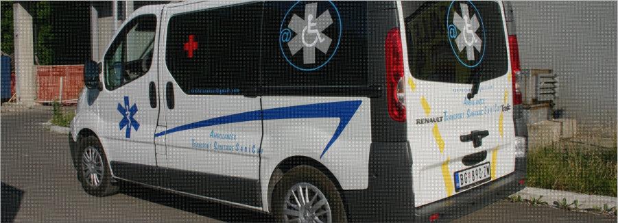 Pouzdan, udoban i siguran prevoz pacijenata do bilo koje destinacije
